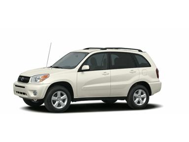 2005_Toyota_RAV4_4dr Auto_ Midland TX