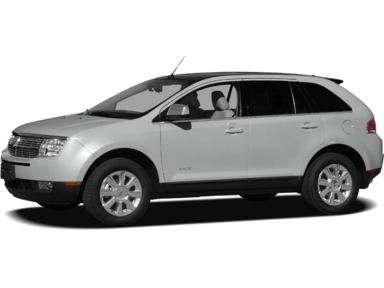 2009_LINCOLN_MKX_FWD 4dr_ Midland TX