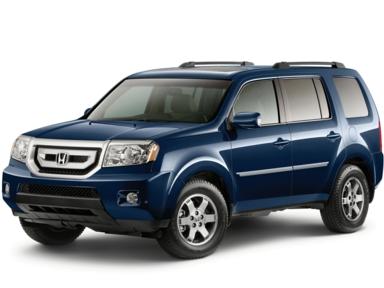 2011_Honda_Pilot_2WD 4dr Touring w/RES & Navi_ Midland TX