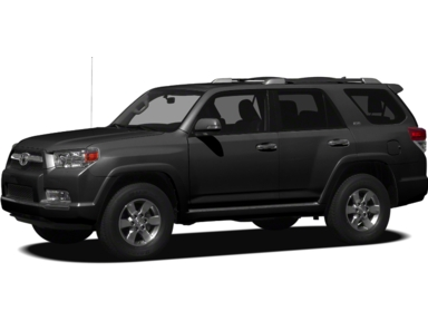 2012_Toyota_4Runner_4WD 4dr V6 Limited_ Midland TX