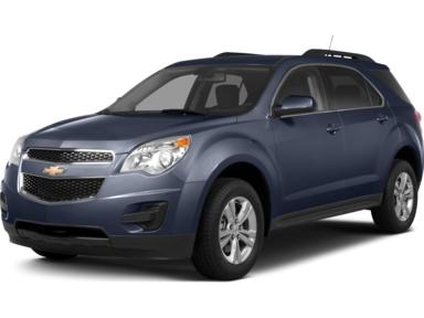 2013_Chevrolet_Equinox_FWD 4dr LT w/1LT_ Midland TX