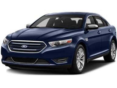 2013_Ford_Taurus_4dr Sdn SEL FWD_ Midland TX