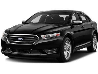 2015_Ford_Taurus_4dr Sdn SE FWD_ Midland TX
