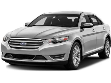 2015_Ford_Taurus_4dr Sdn Limited FWD_ Midland TX