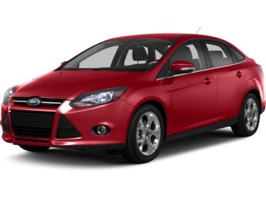 2013_Ford_Focus_4dr Sdn SE_ Midland TX
