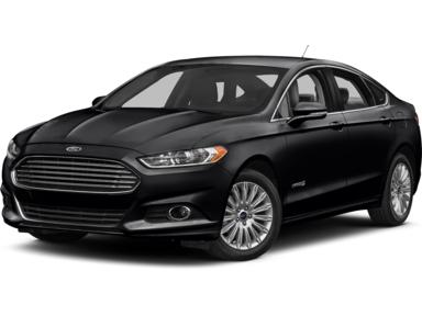 2016_Ford_Fusion_4dr Sdn SE Hybrid FWD_ Midland TX