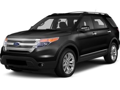 2013_Ford_Explorer_FWD 4dr XLT_ Midland TX