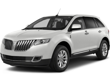 2013_LINCOLN_MKX_FWD 4dr_ Midland TX