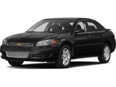 2015_Chevrolet_Impala Limited_4dr Sdn LT Fleet_ Midland TX