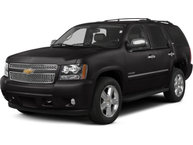 2014_Chevrolet_Tahoe_2WD 4dr LS_ Midland TX
