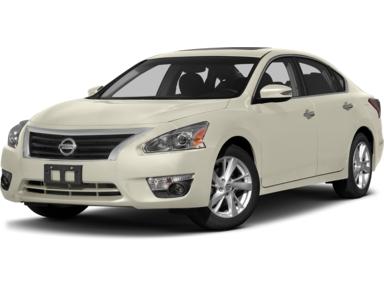2014_Nissan_Altima_4dr Sdn I4 2.5 SV_ Midland TX