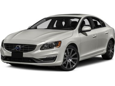 2015_Volvo_S60_4dr Sdn T5 Drive-E Premier FWD_ Midland TX