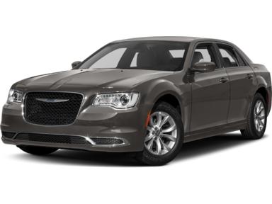 2016_Chrysler_300_4dr Sdn Limited RWD_ Midland TX