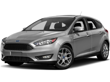 2017_Ford_Focus_SE Hatch_ Midland TX