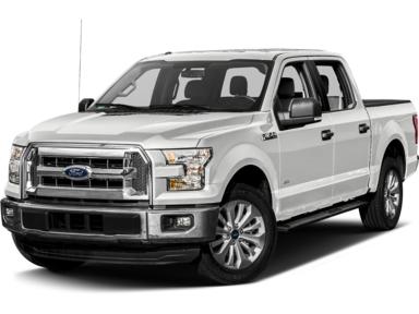2017_Ford_F-150_XLT_ Midland TX