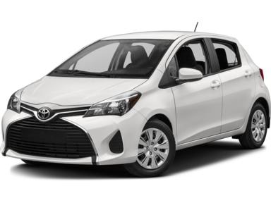 2017_Toyota_Yaris_5-Door L Auto_ Midland TX