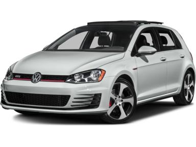 2015_Volkswagen_Golf GTI_4dr HB DSG SE_ Midland TX