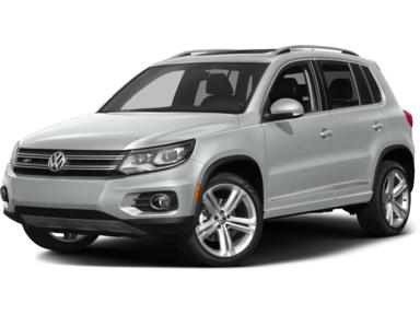 2016_Volkswagen_Tiguan_2WD 4dr Auto R-Line_ Midland TX