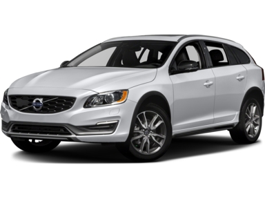 2018_Volvo_V60 Cross Country_T5 AWD_ Midland TX