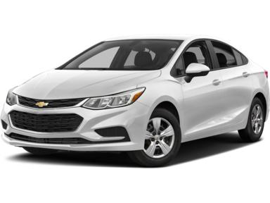 2017_Chevrolet_Cruze_4dr Sdn 1.4L LS w/1SB_ Midland TX