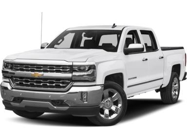 2016_Chevrolet_SILVERADO 1500_LTZ_ Midland TX