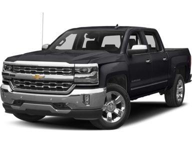 2018_Chevrolet_SILVERADO 1500_LTZ_ Midland TX
