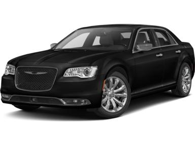 2017_Chrysler_300_300C RWD_ Midland TX