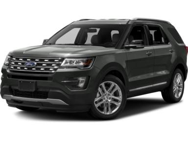 2017_Ford_Explorer_XLT 4WD_ Midland TX