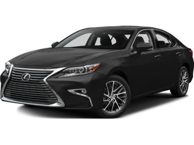 2016_Lexus_ES 350_4dr Sdn_ Midland TX