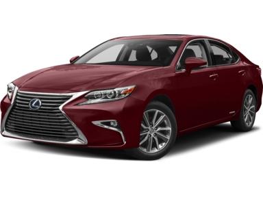 2016_Lexus_ES 300h_4dr Sdn Hybrid_ Midland TX