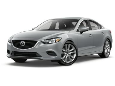 2016_Mazda_Mazda6_4dr Sdn Auto i Touring_ Midland TX
