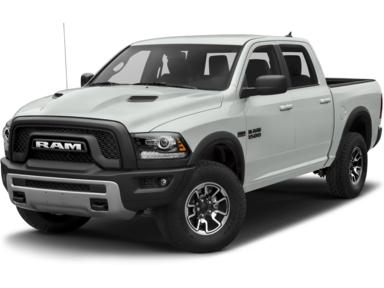 2017_Ram_1500_Rebel 4x4 Crew Cab 5'7 Box_ Midland TX