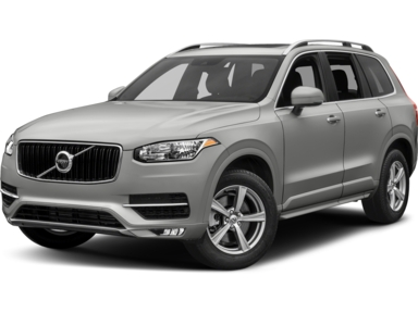 2018_Volvo_XC90_T6 AWD 7-Passenger Momentum_ Midland TX