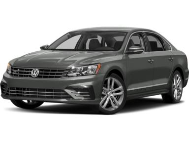 2017_Volkswagen_Passat_R-Line w/Comfort Pkg Auto_ Midland TX