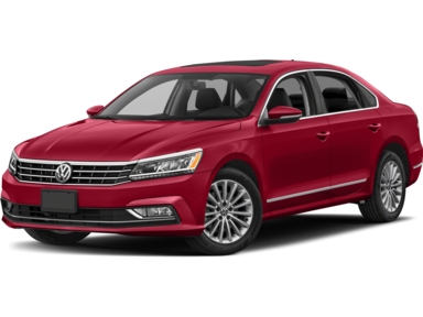 2018_Volkswagen_Passat_2.0T SE Auto_ Midland TX