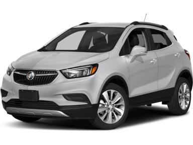 2018_Buick_Encore_FWD 4dr Preferred_ Midland TX