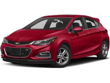 2017_Chevrolet_Cruze_4dr HB 1.4L LT w/1SD_ Midland TX