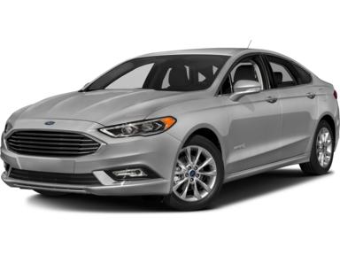2018_Ford_Fusion Hybrid_SE FWD_ Midland TX