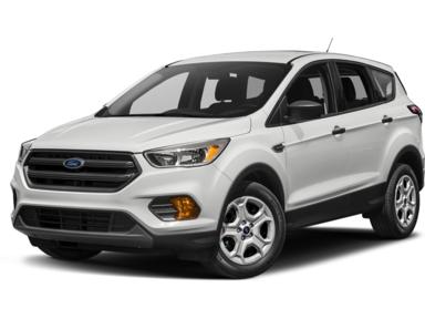 2017_Ford_Escape_SE FWD_ Midland TX