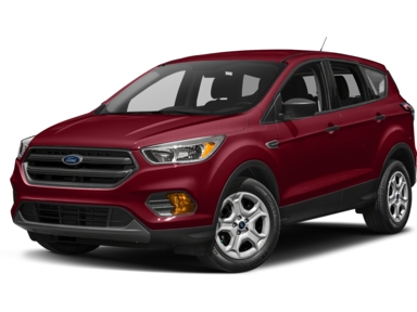 2018_Ford_Escape_SE 4WD_ Midland TX