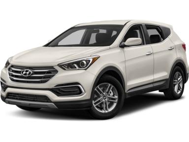 2018_Hyundai_Santa Fe Sport_2.4L Auto_ Midland TX