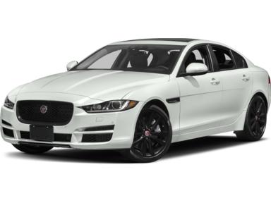 2018_Jaguar_XE_25t RWD_ Midland TX