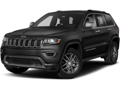 2018_Jeep_Grand Cherokee_Limited 4x2_ Midland TX