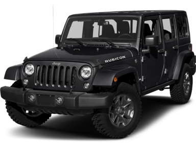 2017_Jeep_Wrangler Unlimited_Rubicon 4x4_ Midland TX