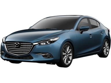 2017_Mazda_Mazda3 4-Door_Grand Touring Auto_ Midland TX
