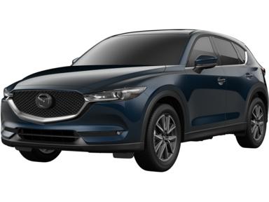 2017_Mazda_CX-5_Grand Touring FWD_ Midland TX