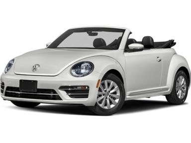 2019_Volkswagen_Beetle Convertible_S Auto_ Midland TX
