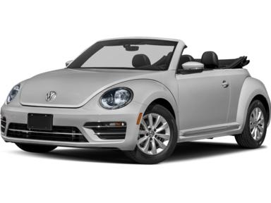 2019_Volkswagen_Beetle Convertible_SE Auto_ Midland TX