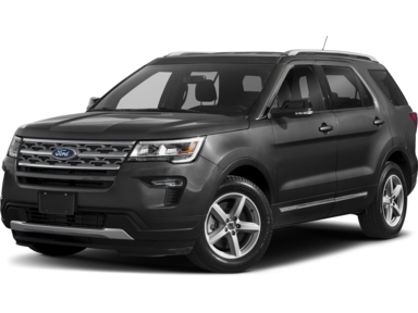 2019_Ford_Explorer_Limited FWD_ Midland TX