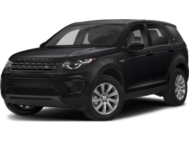 2018_Land Rover_Discovery Sport_HSE 4WD_ Midland TX